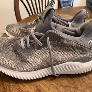 Adidas Alphabounce Women's Athletic Shoes 8